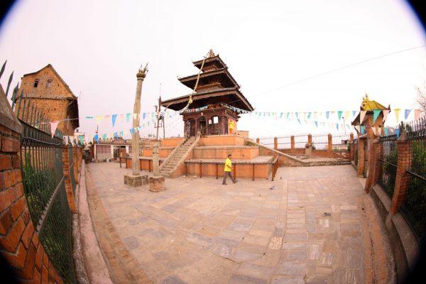 Bhagawati temple_Dhulikhel_01